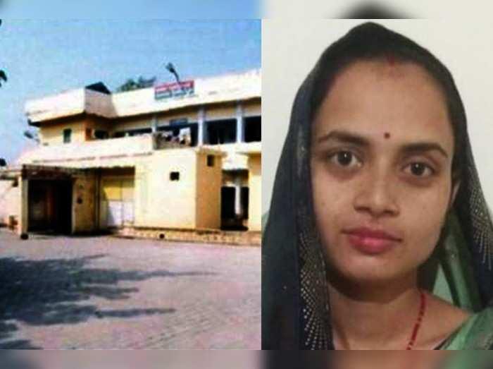 Hamirpur News: महिला प्रधान ने हटवाया अवैध कब्जा तो आरोपियों ने पति और ससुर को मारने की दी धमकी