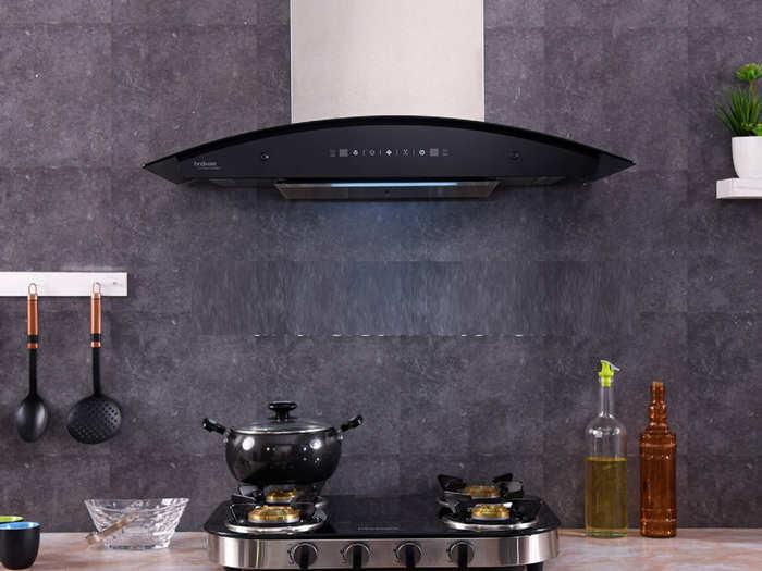 Kitchen Chimney: किचन में स्मोक और एक्स्ट्रा तेल को बाहर करेंगी ये Auto Clean Kitchen Chimney, डिस्काउंट पर करें ऑर्डर