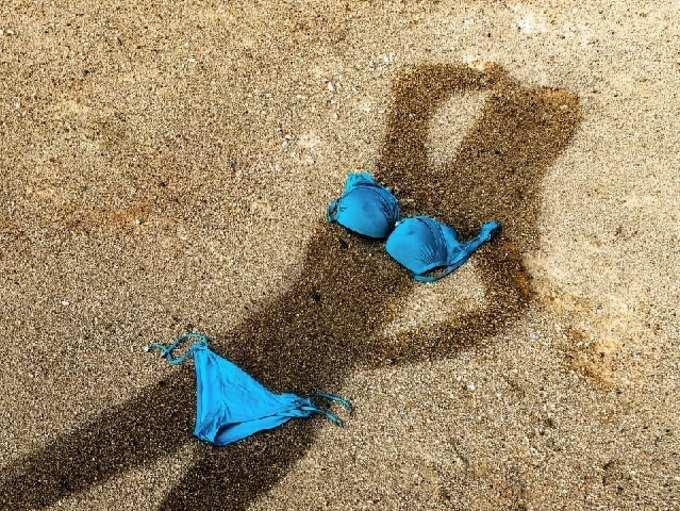 আজ International Bikini Day, নীল জলে বিকিনিতে হিল্লোল তুলুন আপনিও...