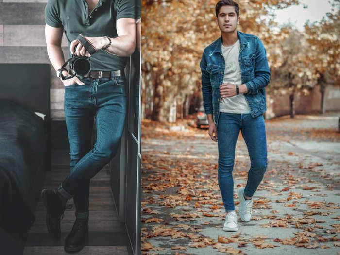 Jeans For Men : बेहतरीन क्लासी लुक और कंफर्ट के लिए पर्फेक्ट है ये Mens Jeans, 649 रुपए से शुरू हैं प्राइज रेंज