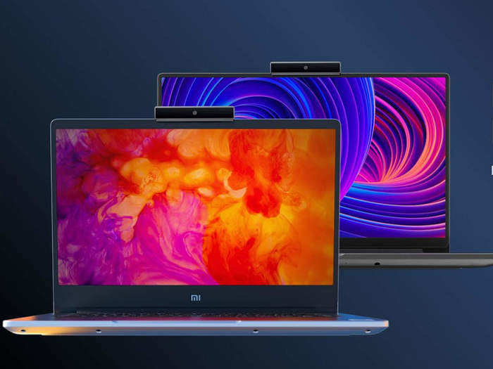 Xiaomi to Launch New Mi and Redmi Branded Laptop Models in India