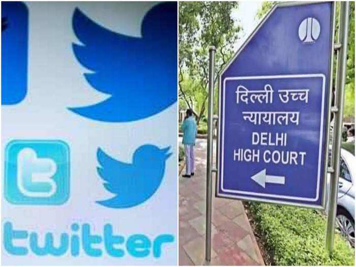 Delhi High Court warning to Twitter