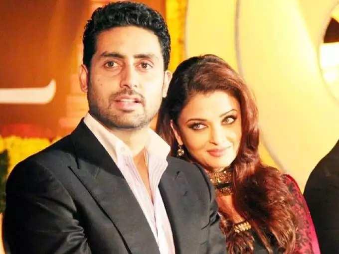 Aishwarya Rai Abhishek Bachchan Marriage Tips: 'लोक लग्नाची चेष्टा करतात' ऐश्वर्याशी लग्न केल्यानंतर अभिषेकने केला टोमण्यांचा सामना, समाजाचा दृष्टीकोन कधी बदलणार?