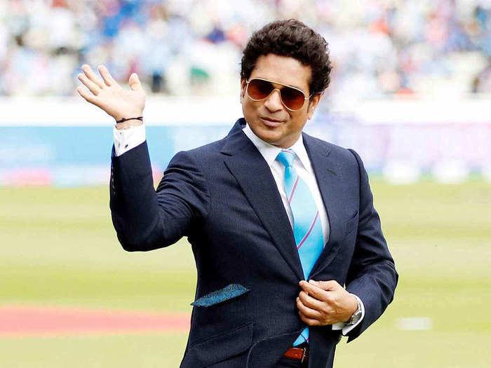 Sachin Wishes to Indian Olympic Team: सचिन तेंडुलकर ने भारतीय ओलिंपिक दल को किया सपोर्ट, शेयर किया खास वीडियो