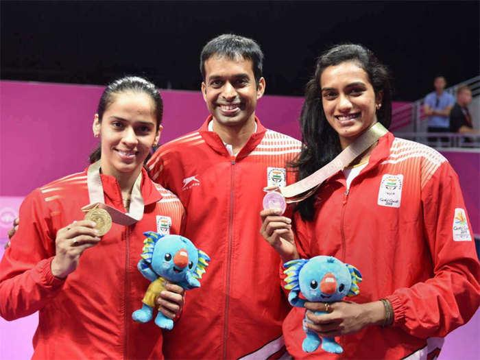 भारतीय टीम के साथ ओलिंपिक नहीं जाएंगे पुलेला गोपीचंद, सांतोसा के लिए छोड़ी जगह
