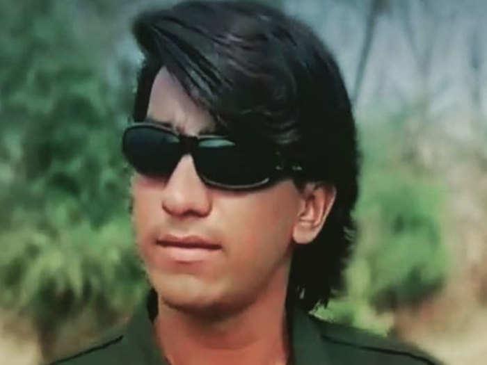 अजय देवगन के हमशक्ल कैलाश चौहान