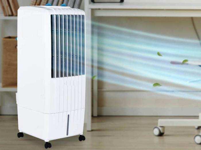 Best Rated Air Coolers : ₹10 हजार वाले एयर कूलर्स अब केवल ₹5 हजार में, मिलेगी बेहतरीन ठंडी हवा