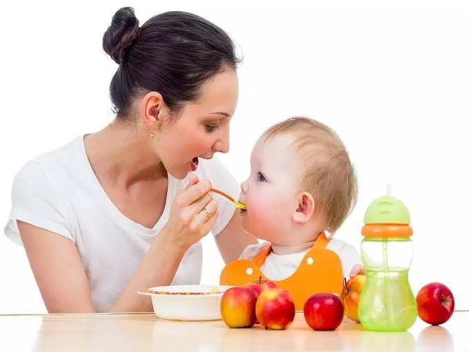 18 months baby diet chart: १८ महिन्यांच्या मुलांना सकाळपासून ते रात्रीपर्यंत द्या 'हे' पौष्टिक पदार्थ, अन् मुलं होतील एकदम हेल्दी