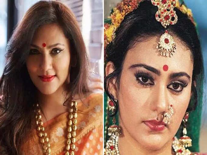 ramayana sita deepika chikhalia beauty secrets: Ramayana Deepika Chikhalia : रामायणातील सुप्रसिद्ध व मनमोहक सौंदर्यवती सीतामाता आजही घालतीये तरुणांना भुरळ, का गाजवतीये लाखो मनांवर अधिराज्य?