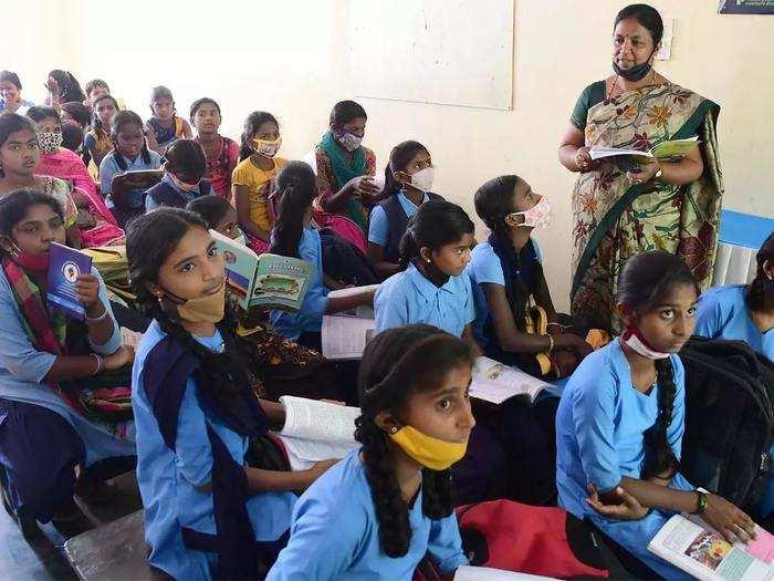 school reopen latest news from delhi ncr bihar uttar pradesh madhya pradesh and other states