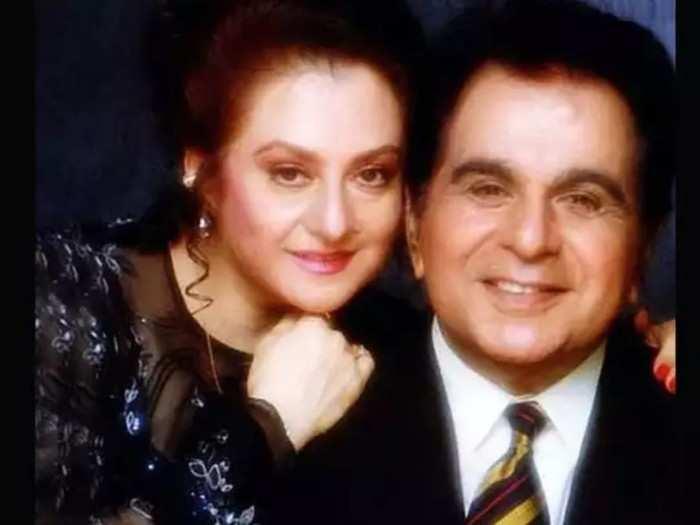 आपल्याला मुलं असती तर... दिलीप कुमार यांच्या मनात अखेरपर्यंत राहिली पिता न झाल्याची खंत