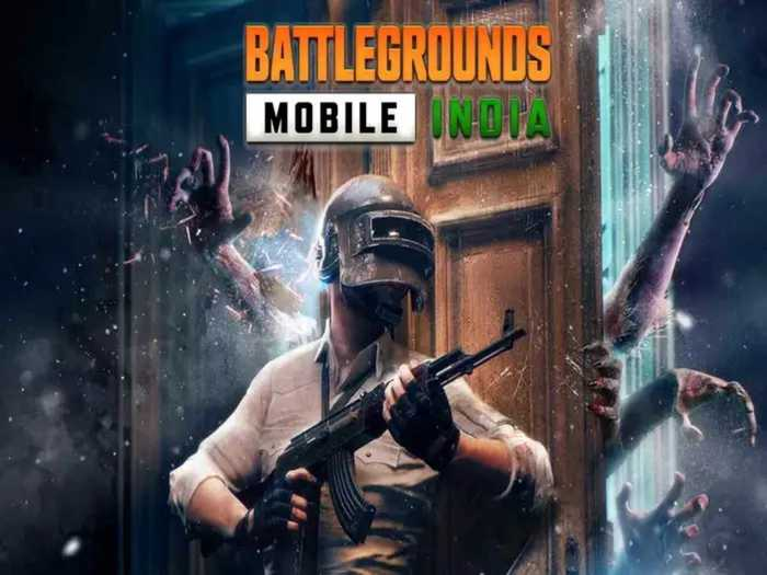 Battlegrounds Mobile India Launch Party