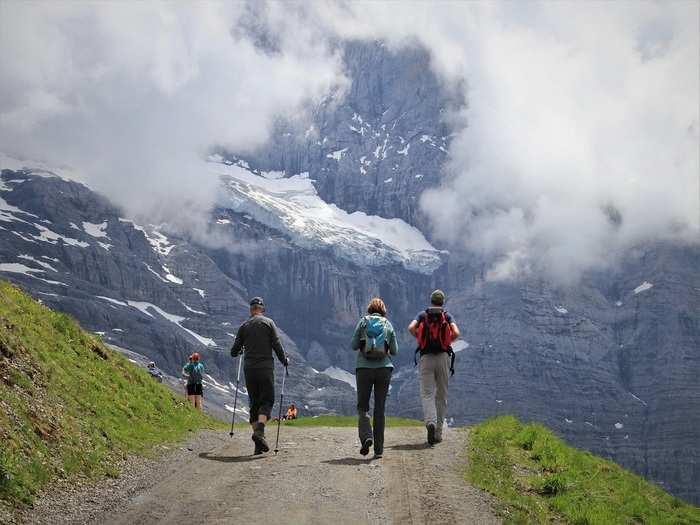 best trekking places in india इन