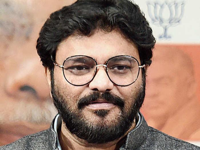 कांग्रेस नेता बोले बाबुल सुप्रियो का मोदी मंत्रिमंडल से इस्तीफा बंगाल चुनाव खत्म सुप्रियो के साथ खेला होबे