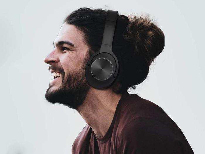 Gaming BT Headphones : 10 घंटे तक की बैटरी लाइफ देते हैं ये अट्रैक्टिव कलर्स वाले Bluetooth Headphones, मिलेगा गेमिंग का शानदार एक्सपीरियंस