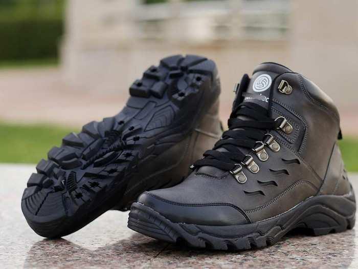 Men's Boots : इन Boots for Men से आपको मिलेगा शानदार लुक और जबरदस्त स्टाइल, 57% तक की मिल रही है छूट