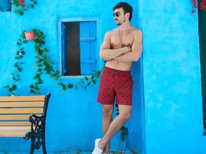 Shorts For Men : गर्मी के मौसम में पहनने के लिए पर्फेक्ट हैं ये Cotton Men's Shorts, मिलेगा कूल लुक और नहीं होगा पसीना