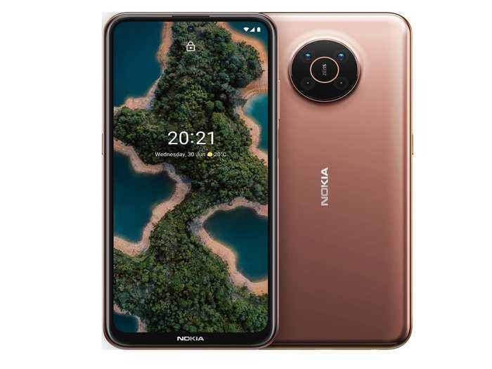 Nokia XR20 And Feature Phone Nokia 6310 Launch Price