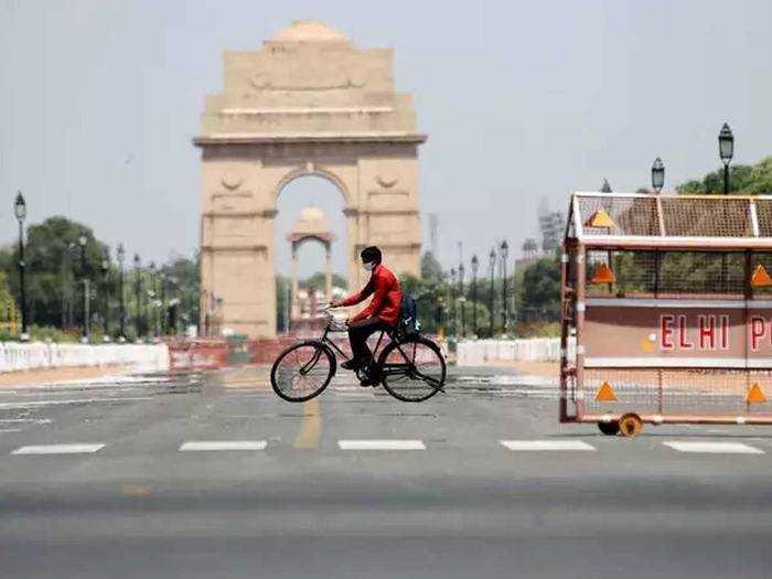 Delhi-Monsoon-Rain