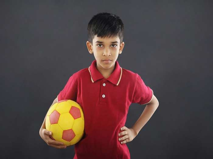 importance of sports facilities in school