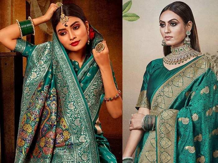 Saree For Women : इन लाइटवेट और कंफर्टेबल Saree को पहनकर आप देखेंगी खूबसूरत और रहेंगी कंफर्टेबल, मिल रही है 70% तक की छूट