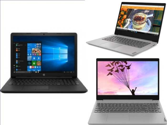 Best HP ASUS Lenovo laptop Under 25000 For Students
