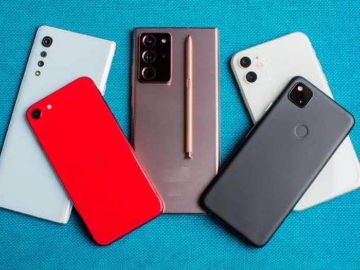 Budget Friendly Smartphone : बजट फ्रेंडली और दमदार प्रोसेसर वाले हैं ये लेटेस्ट स्मार्टफोन, जानें इनकी कीमत और फीचर