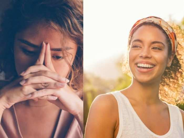 7 simple ways to relieve stress or depression and say goodbye to tension