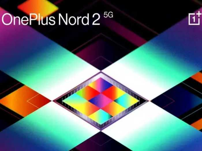 oneplus nord 2 5g mobile