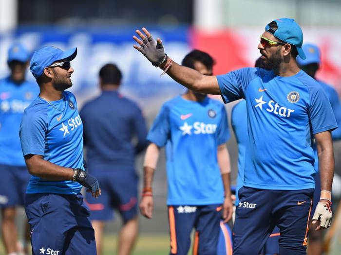 Yuvraj Singh On Rishabh Pant: ऋषभ पंत भारत के भविष्य के कप्तान, एडम गिलक्रिस्ट की तरह हैं गेम चेंजर: युवराज सिंह