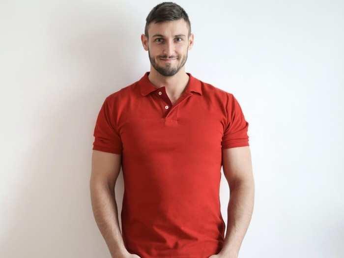 इन पर्फेक्ट फिटिंग वाली Polo T-Shirts से आपको मिलेगा कूल लुक