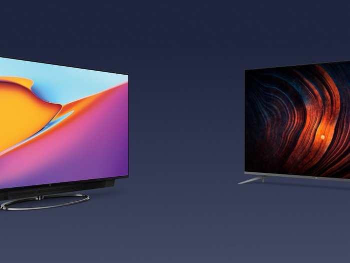 Discount offers On Amazon Bestseller Smart TV OnePlus LG Mi