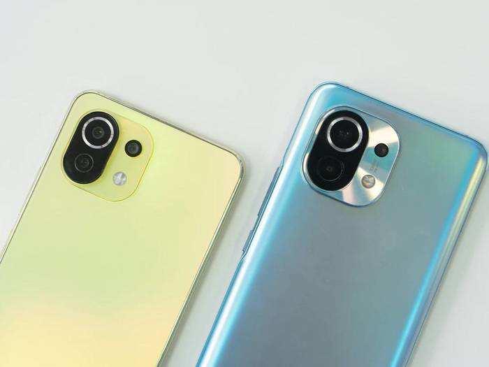 Top Selling Smartphones : इन ब्रांडेड बजट स्मार्टफोन में मिल रहा है 5G सपोर्ट और लेटेस्ट फीचर