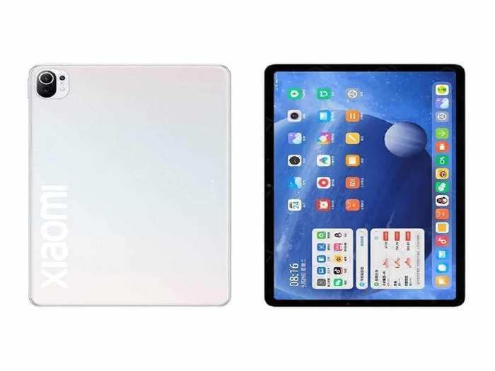 Xiaomi Mi Pad 5 Series Tablet Launch Price Specs