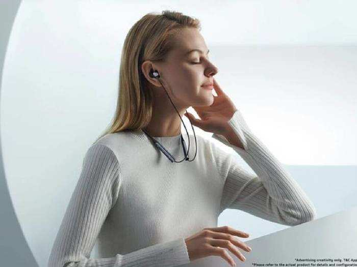 Wireless Neckband : किफायती और सस्ते हैं ये जबरदस्त बेस और कमाल की साउंड क्वालिटी वाले Earphones