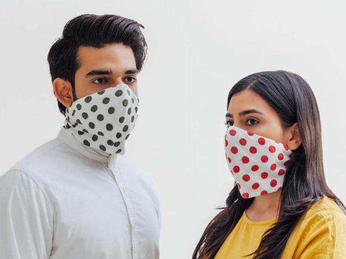 Mask For Covid19 : इन Face Masks को पहनकर रहें कोरोना वायरस से दूर, स्टाइल भी होगी मेंटेन