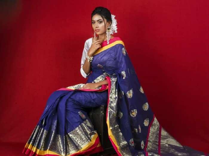 Saree : इन Cotton Saree को पहनकर आप दिखेंगी सबसे ज्यादा खूबसूरत और स्टाइलिश, मिलेगा पूरा कंफर्ट
