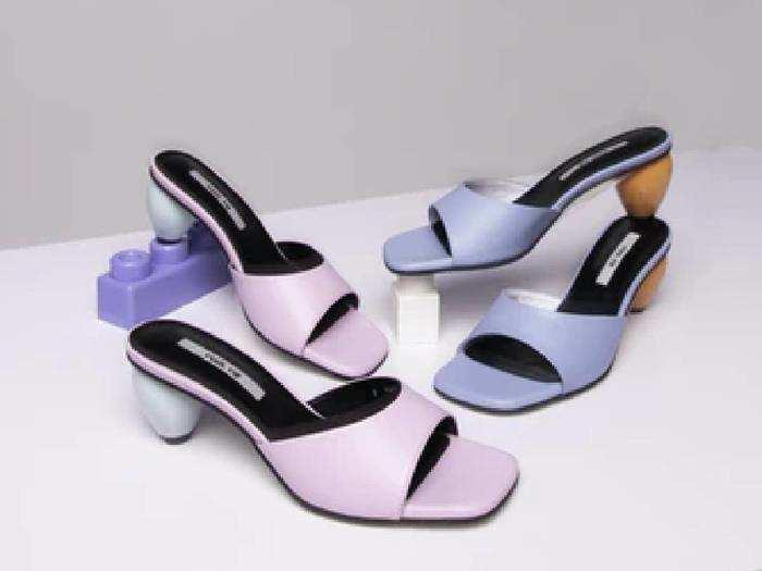 End Of Season Sale : वेस्टर्न और इंडियन प्रेस के साथ खूब जमेंगी ये Women's Sandals, 34% तक की मिल रही है छूट