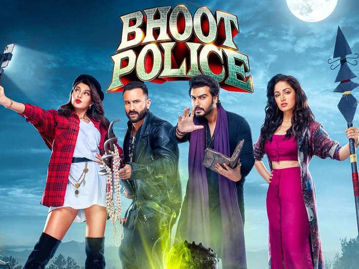 bhoot-police