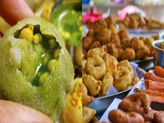 famous food in kolkata in hindi