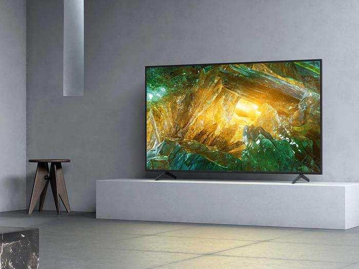 Best Offers on TV : 55 इंच तक की शानदार Smart TV 15 हजार रुपए तक की बचत पर खरीदने का है मौका