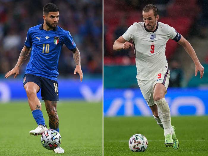 England vs Italy Final Preview: इंग्लैंड रचेगा इतिहास या इटली मारेगा मैदान, जानें फाइनल फाइट से जुड़ी हर बात