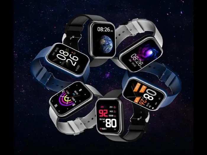 Noise ColorFit Ultra Smartwatch Launch Price Specs India 2