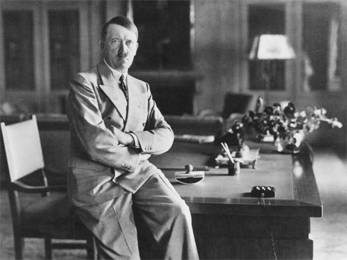 हिटलर के खजाने की खोज