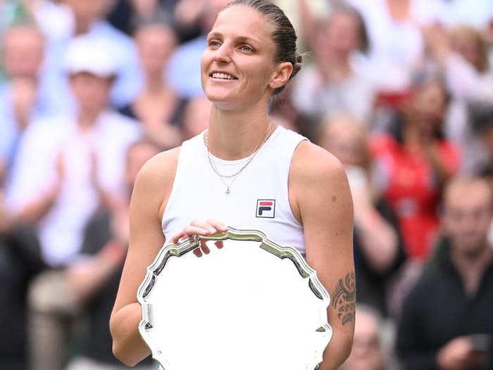 Ashleigh Barty Win Wimbledon: एश बार्टी विंबलडन की नई क्वीन, कारोलिना पिलिसकोवा को हराकर जीता खिताब, ऐसा रहा मैच का रोमांच