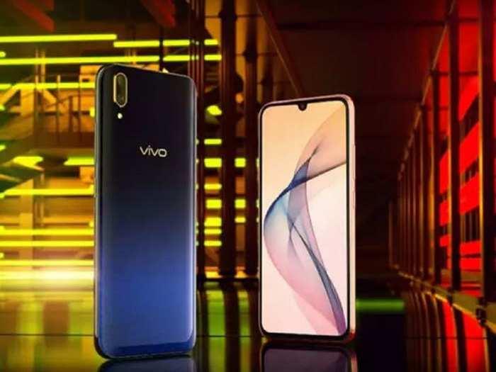 Best Vivo Mobiles Under 10000 In India Flipkart Amazon 3