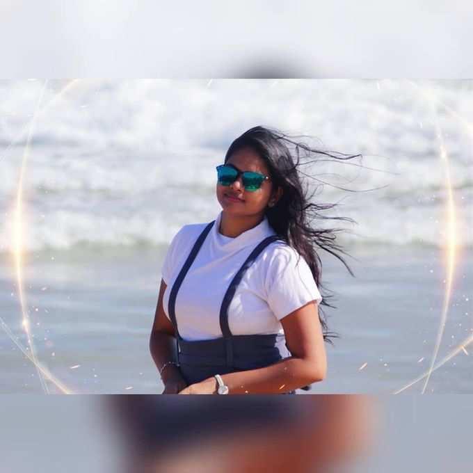 కిరాక్ ఆర్పీ భార్య పిక్స్.. సోషల్ మీడియాలో రచ్చ చేస్తోన్న కమెడియన్ వైఫ్