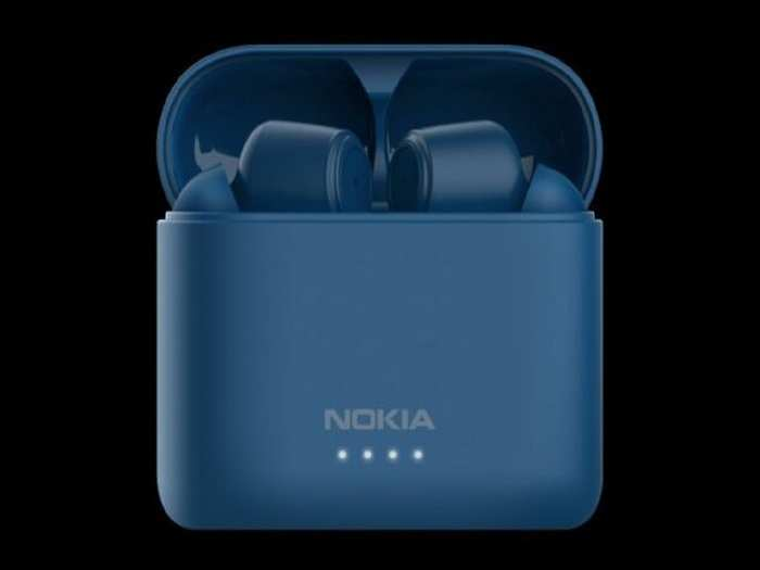 Nokia New Earbuds Nokia BH 805 Launch Price Features