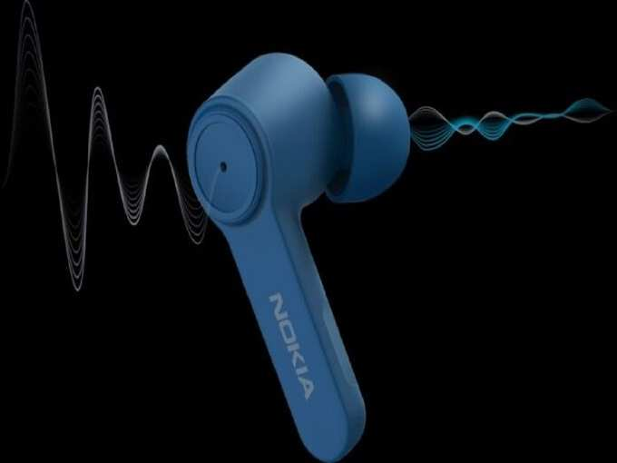Nokia New Earbuds Nokia BH 805 Launch Price Features 1