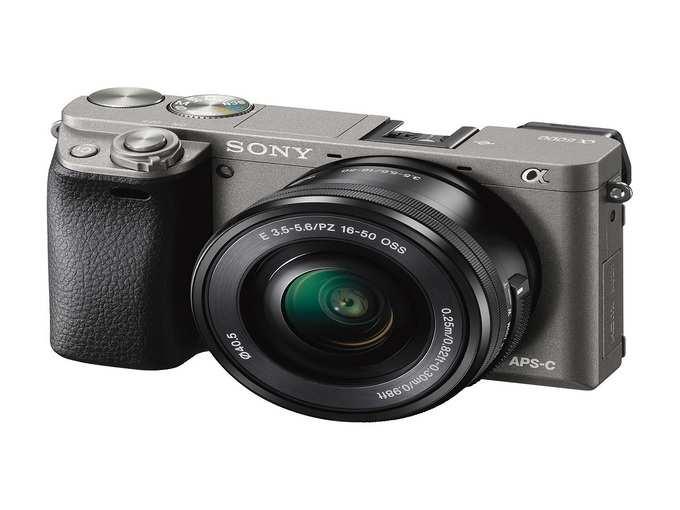 Best DSLR Camera Under 50K On Amazon Flipkart Canon Nikon 4